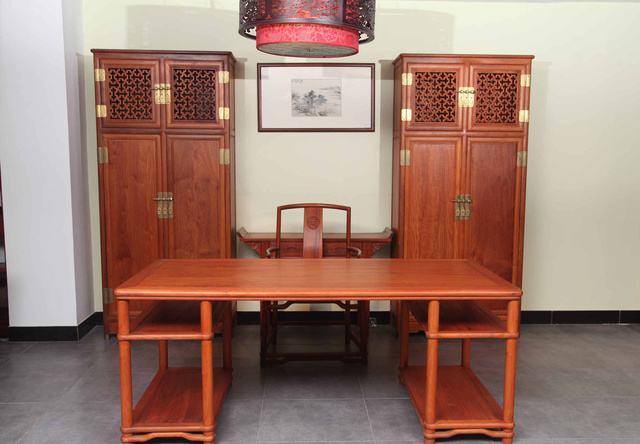 成都红木家具