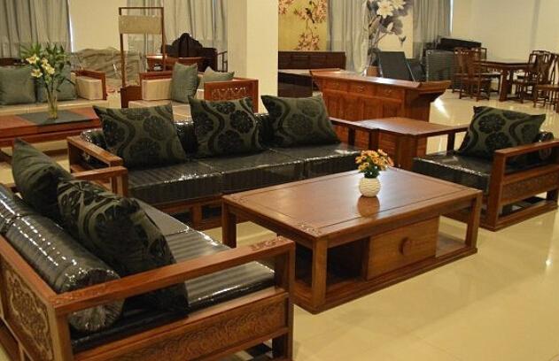 长沙红木家具