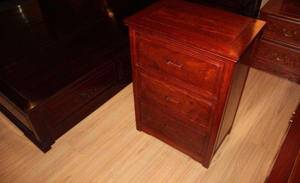 广州红木家具