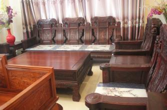 东莞红木家具